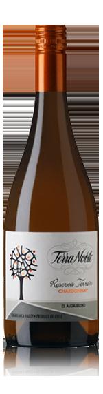 TerraNoble Reserva Terroir Chardonnay 2015