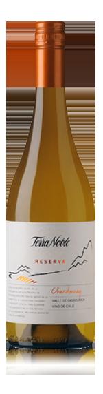 Terranoble Reserva Chardonnay 2016
