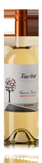 TerraNoble Reserva Terroir Sauvignon Blanc 2015