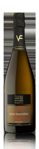 Varnier-Fannière Champagne Jean Fannière Origine Chardonnay