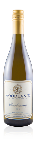 Woodlands Chardonnay 2015