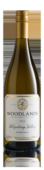 vin Woodlands Chardonnay 2016 Chardonnay